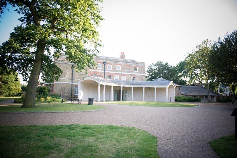Valentines Mansion 27