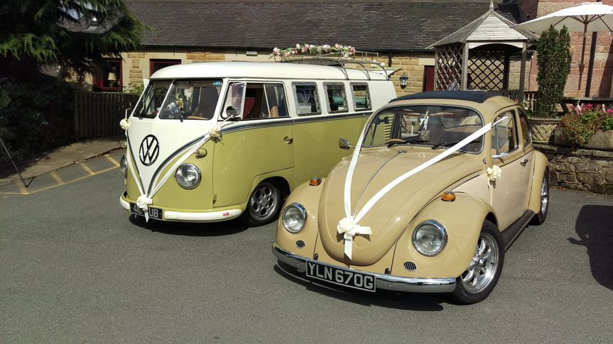 Fred & wilma together