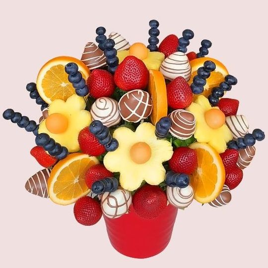 Something Different Fruity Gift 2