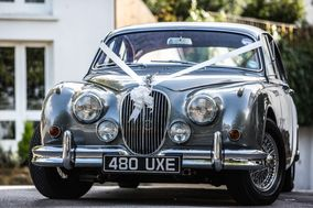 Henley Classic Car Hire