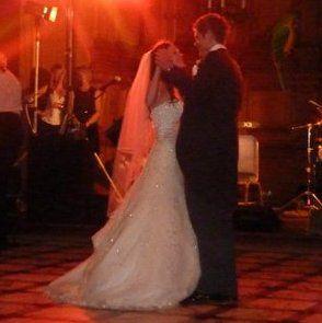 Wedding Dance Lessons Leeds