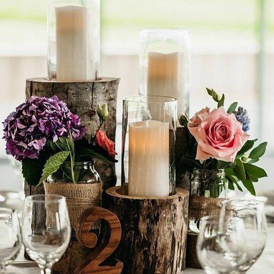 Table decor