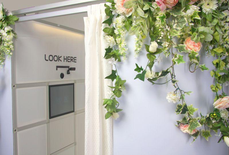 BoothFairy Photobooths
