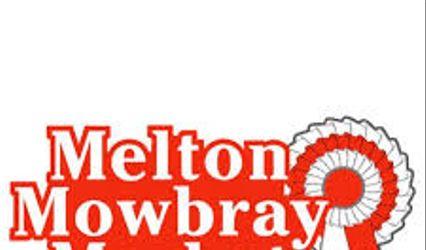 Melton Mowbray Market 1