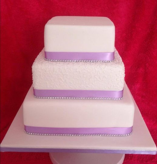 Purple Square From our £150
