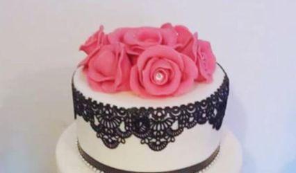 Kim's Delightful Cakes 1