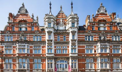 Mercure Leicester The Grand Hotel 1