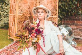 Ruby Peacock Bridal Beauty