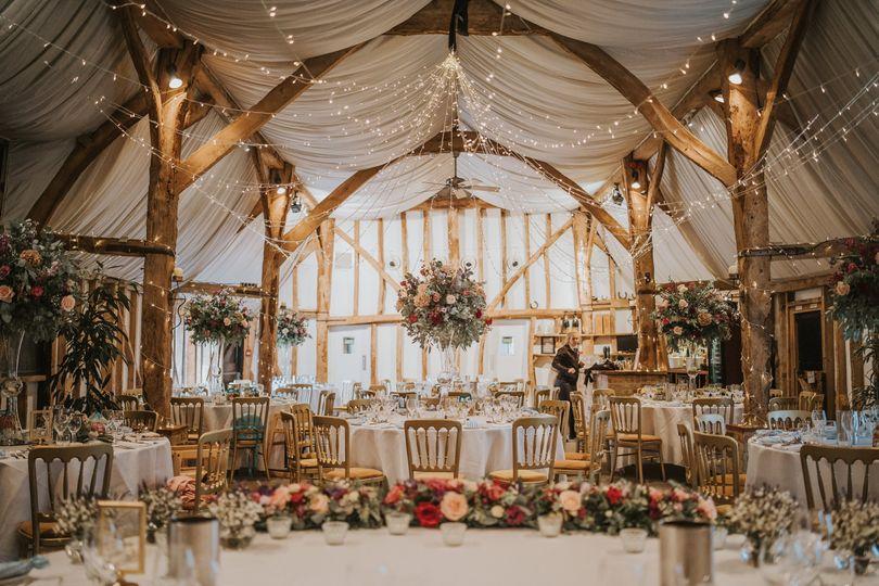 Florist Wedding Flower Company 152