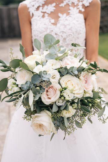 Florist Wedding Flower Company 155