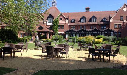 DoubleTree by Hilton Stratford Upon Avon 1