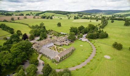Devonshire Arms Hotel & Spa 1