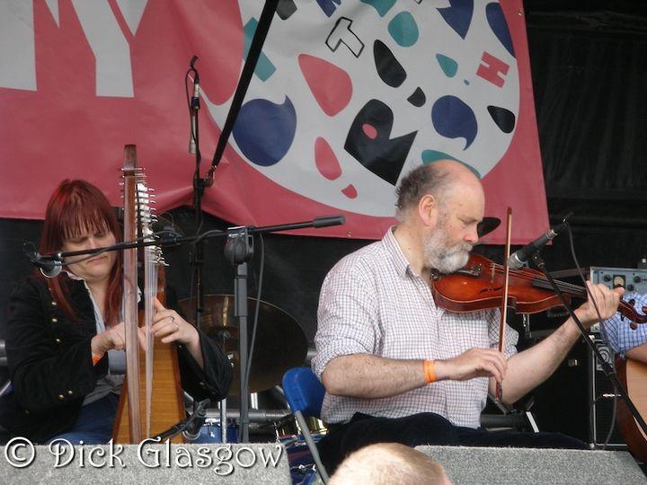 Festival concert in Belfast