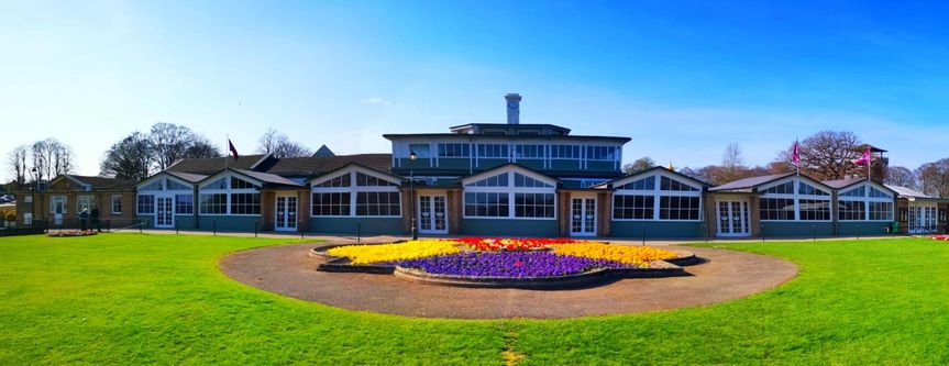 View of Wicksteed Park