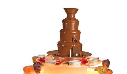Bella Licious Chocolate Fountains