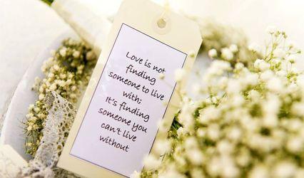 Natalie Johnston Wedding Planning