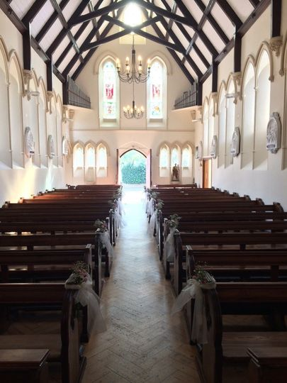 St Jame's Church, Twickenham