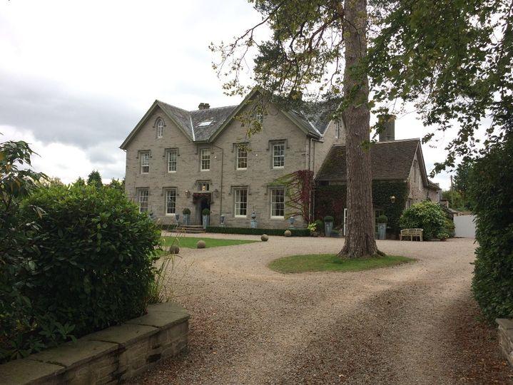 Lemore Manor, Hereford