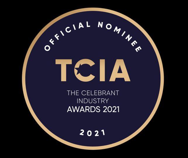 TCIA awards 2021 nominee