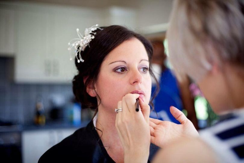 Beauty, Hair & Make Up Makeup By Aimee 40