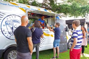 63 Islands - Food Truck