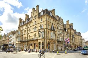 The Randolph Hotel by Graduate Hotels