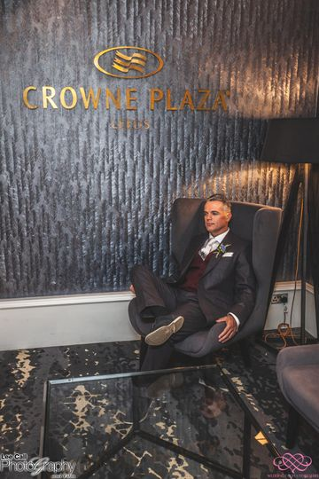 Crowne Plaza Leeds 35