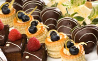 desserts v1