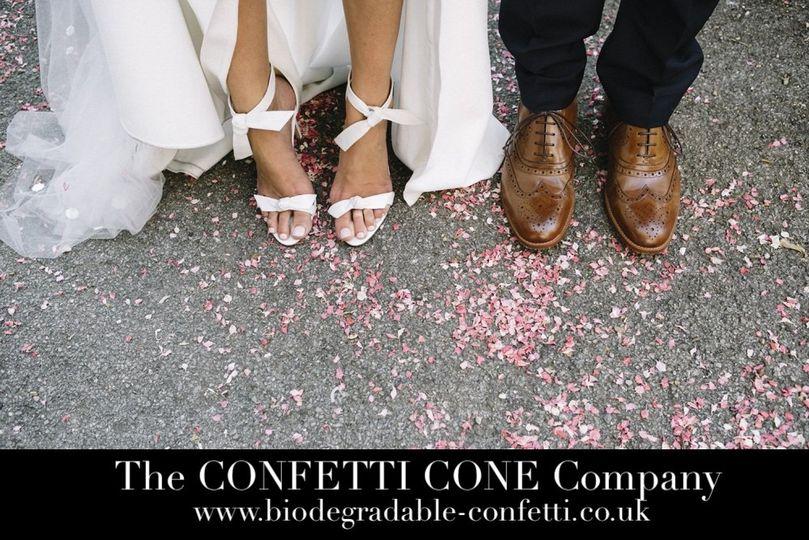 Confetti and Bubbles The Confetti Cone Company 18