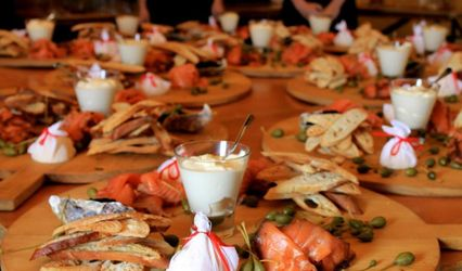 Rococo Catering