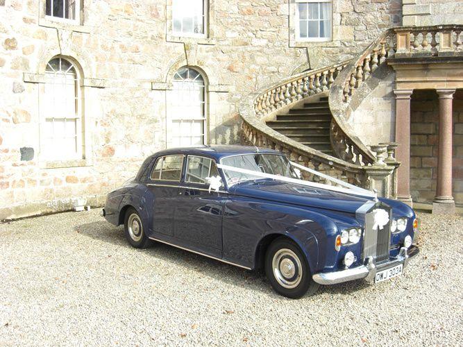Rolls Royce Silver Cloud Ext 3