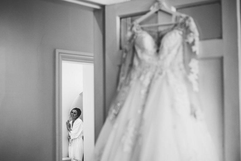 Wedding Suite Prep