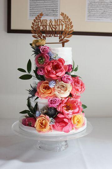 Dadya Cake