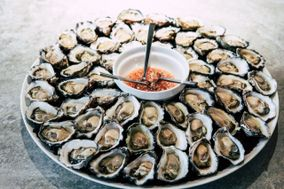 Boysterous Oysters