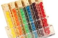 Test Tube Favours