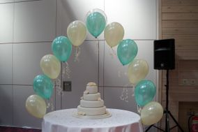 Flying Lady Wedding & Party Shop