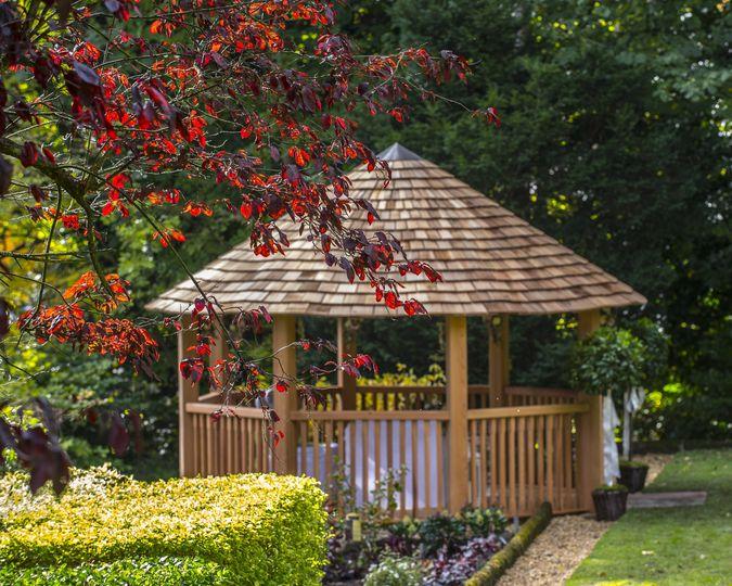 Wedding Pavilion