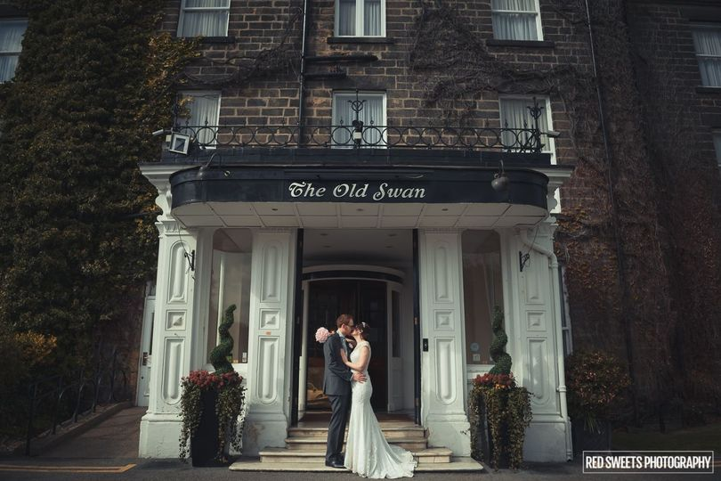 The Old Swan Hotel 62