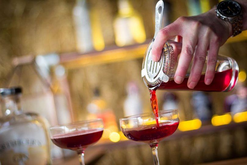 VanVino Cocktails