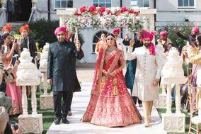 Rohita Pabla- Wedding & Events