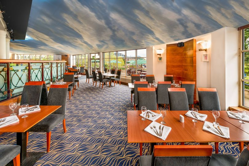 Copthorne Hotel Merry Hill Dudley 42