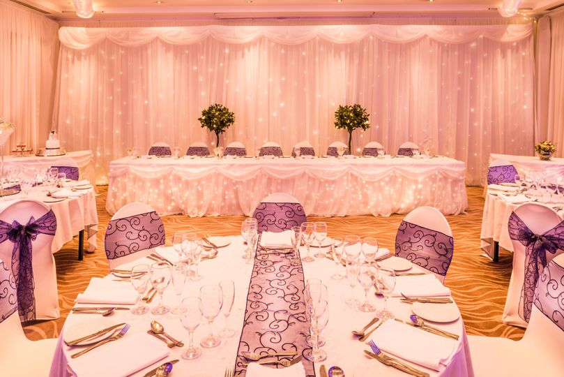 Copthorne Hotel Merry Hill Dudley 46