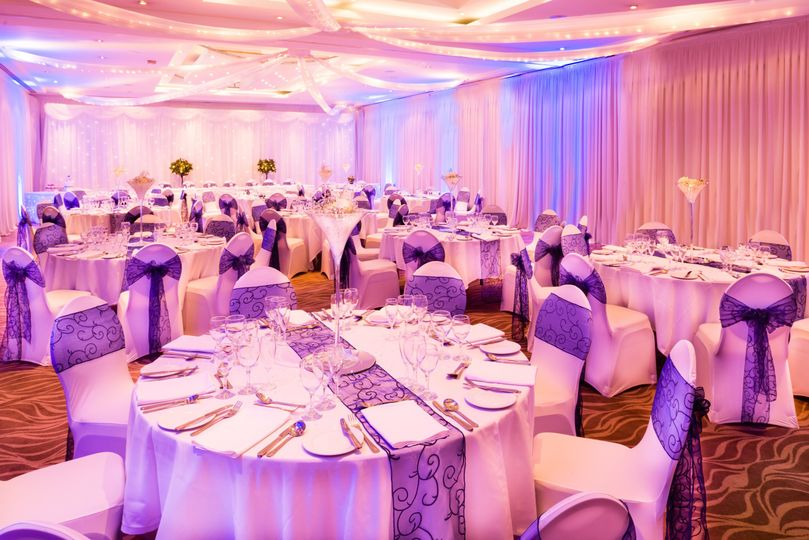 Copthorne Hotel Merry Hill Dudley 45