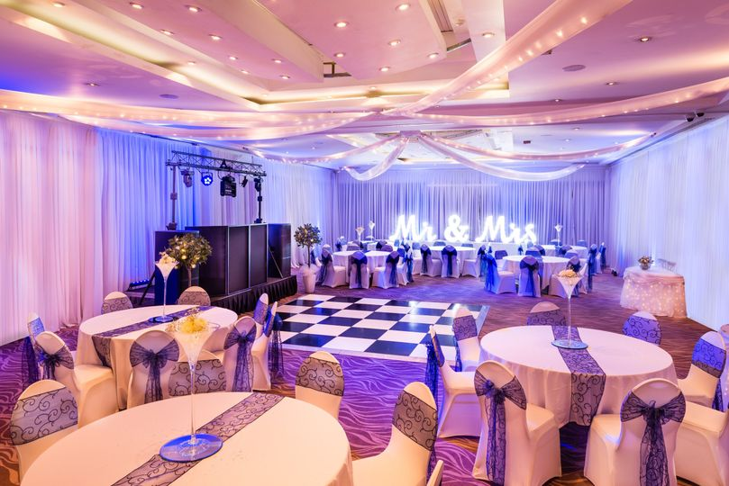 Copthorne Hotel Merry Hill Dudley 47