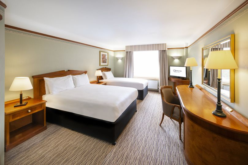 Copthorne Hotel Merry Hill Dudley 27