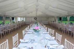 Lune Valley Crockery Hire