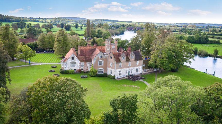 Bisham Abbey 55