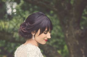Sophie Casey Wedding Hair & Make-up