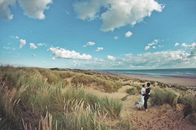 Magnificent Camber Sands