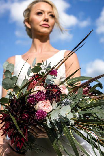 Autumn Bouquets